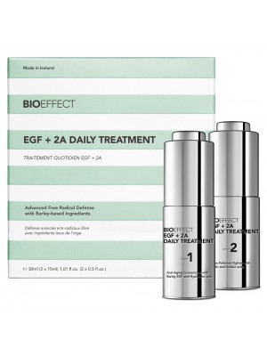 Bioeffect serum EGF + 2A Daily Treatment, 30 ml