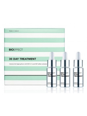 BIOEFFECT 30 DAY TREATMENT - Intenzivni SERUM za obraz z MOČNIM POMLAJEVALNIM učinkom, 15ml