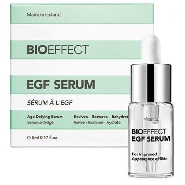 BIOEFFECT EGF SERUM, 5 ml